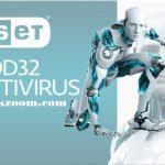 ESET NOD32 Antivirus 2021 Full Crack With Key {Lifetime} Latest