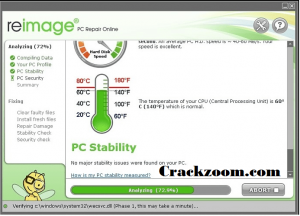Reimage PC Repair 2020 Crack With License Key Full Version {Latest}