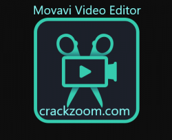 Movavi Video Editor 21.0.0 Crack Download Serial Keys {2020}