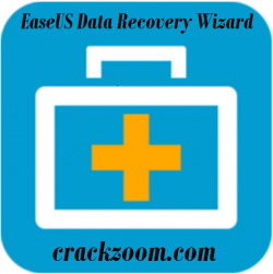 EaseUS Data Recovery Wizard 14.2 Crack + License Code {2021}