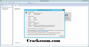 VMware Workstation Pro 15.5.2 Crack + Final Keygen Download