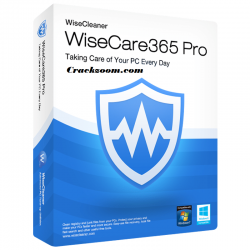 Wise Care 365 Pro 5.5.5 Build 550 Crack With Activation Key {2020}