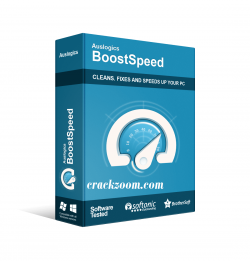 Auslogics Boostspeed 11.5.0.2 Crack With Keygen {Torrent} 2020