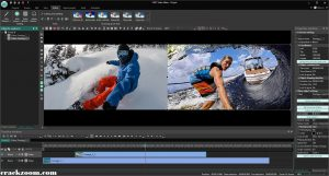 VSDC Video Editor 6.4.2.108 Crack + Activation Key Free Download {Latest}