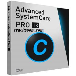 Advanced SystemCare Pro 14.1.0.208 Crack + Serial Key {Latest}