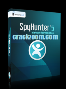SpyHunter 5 Crack Serial Key With Keygen 2020 Free Download