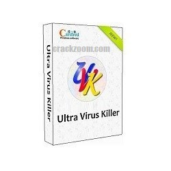 UVK Ultra Virus Killer 10.16.3.0 Crack + License Key Free Download 2020