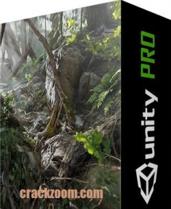 Unity Pro 2020.1.9 Crack + Serial Key {Latest Version}