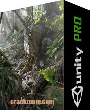 Unity Pro 2019.3 Crack with Serial Key Full Free Download 2020