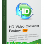 Wonderfox HD Video Converter Factory Pro Crack 19.2 + Serial Key {Latest} Full