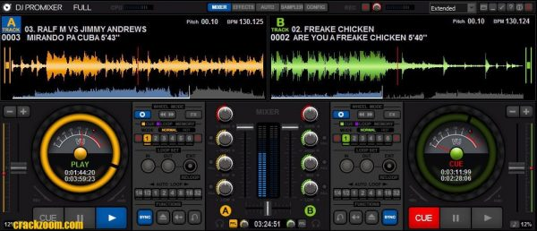 VirtualDJ 2020 B5541 Crack + All Licence Key Latest Version [Lifetime]