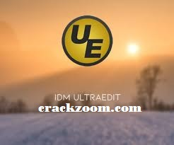 IDM UltraEdit 27.10.0.108 Crack Keygen With Torrent Download 2020