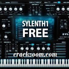 Sylenth1 Crack 3.067 Crack + Keygen With Torrent Download {2020}