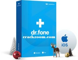 Wondershare Dr.Fone 10.5.0 Crack + Registration Code {Keygen} 2020