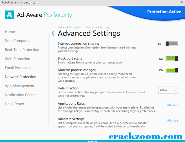 Adaware Pro Security 12.10.129.0 Activation Code + Full Crack 2021