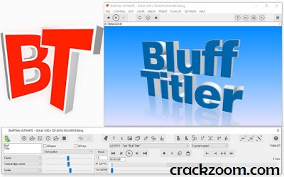 BluffTitler Ultimate 14.8.0.2 With Crack {Latest Version} Free Download