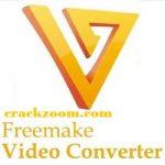 Freemake Video Converter 4.1.13.19 Crack + Serial Key Download 2021