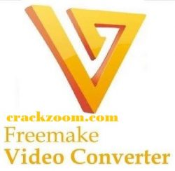 Freemake Video Converter 4.1.12.36 Crack + Serial Key Download 2021