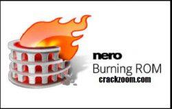 Nero Burning ROM 2020 22.0.00700 Crack + Serial Key & Torrent