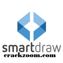 SmartDraw 2020 Crack + Serial Key {Torrent} Free Download