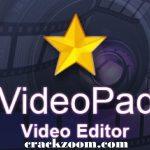 VideoPad Video Editor 8.39 Crack + Registration Code 2020 {Latest}