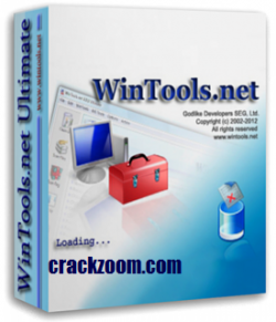 WinTool.Net Premium 20.7 Registration Key With Crack Free Download