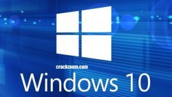 Windows 10 Professional Product Key And Crack Full Free Download