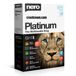 Nero Platinum 23.5.1000 Crack + License Key Full Free Download {Latest}