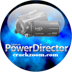 CyberLink PowerDirector 18.0.2405.0 Crack + Activation Key {2020}