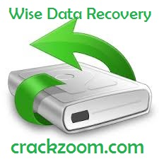 Wise Data Recovery 5.1.6.334 Crack + Serial Key Download {2020}
