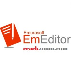 EmEditor Professional 20.5.1 Crack With License Key Full {Latest}