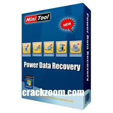 MiniTool Power Data Recovery 8.8 Crack + Keygen Download {2020}