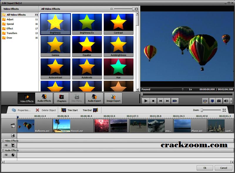AVS Video Converter 12.1.5.673 Crack + Keygen Free Download {2021}