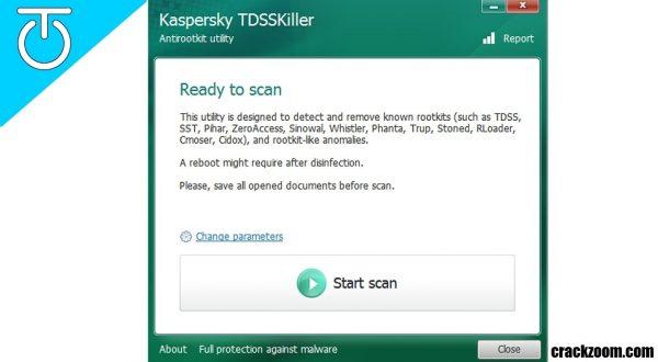 Kaspersky TDSSKiller 2020 Crack Full Free Download {Latest}