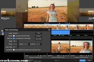 Proshow Producer 9.0.3797 Crack With Keygen {2020} Free Download