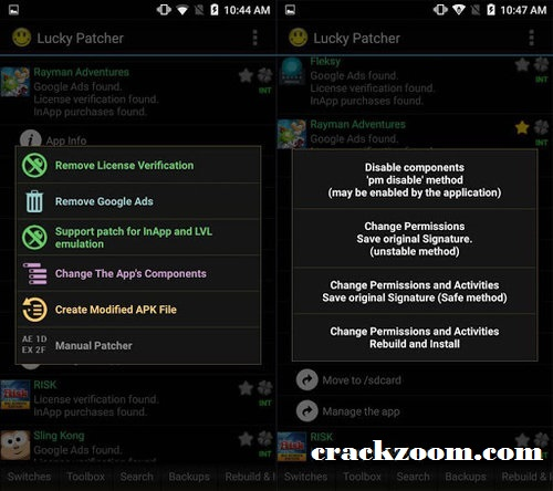 Lucky Patcher 8.7.1 Cracked APK Free Download 2020