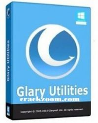 Glary Utilities Pro 5.152.0.178 With Crack [Lifetime Key]