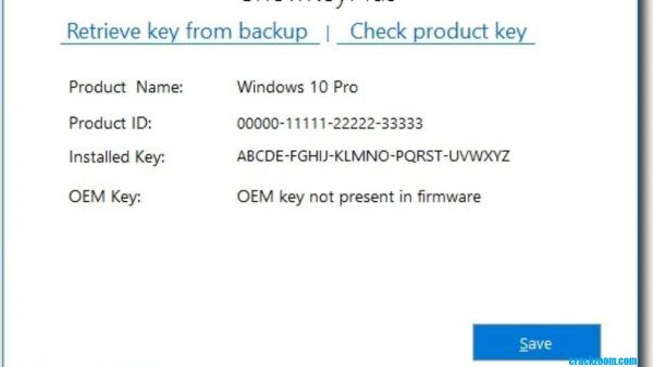 Windows 10 Crack Product Key Generator 2020 {100% Working} Here