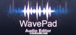 WavePad Sound Editor 12.02 Crack + Registration Code 2021 {Latest}