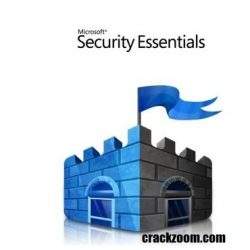 Microsoft Security Essentials Crack + Latest Version 2020