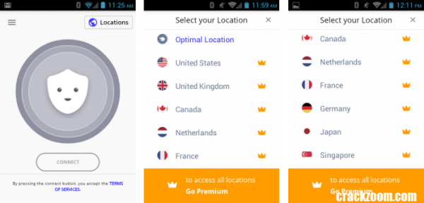 Betternet VPN Premium 5.4.0 With Crack Free Download {Latest}