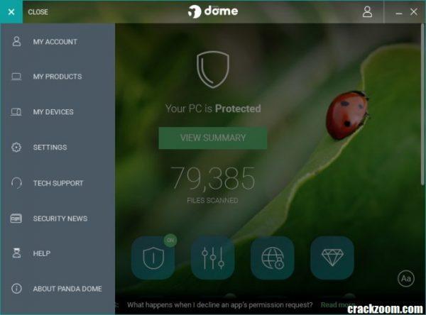 Panda Dome Premium 20.02.01 Crack + Activation Code {2021}