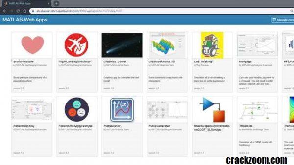 MATLAB R2021a Crack With License Key + Torrent Free Download
