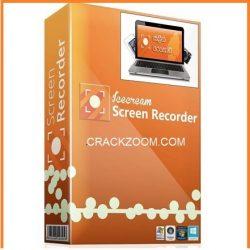 IceCream Screen Recorder Pro 6.23 Crack + Activation Key Free 2020