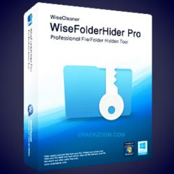 Wise Folder Hider Pro 4.3.8.198 With Crack 2021 Full Version {Latest}