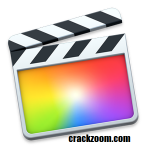 Final Cut Pro X 10.4.8 Crack + Torrent With Key 2020 (Win/Mac)