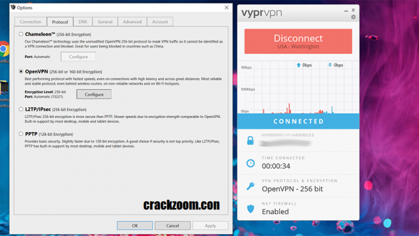 VyprVPN 4.2.0 Crack Full Version With Torrent 2021 {Latest Version}