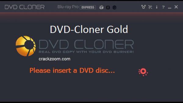 DVD-Cloner Gold / Platinum 2021 18.00.1461 With Crack {x86/x64}