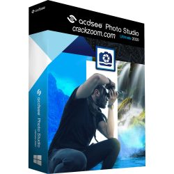 ACDSee Photo Studio Ultimate 2021 14.0.1 Crack + License Keys Free
